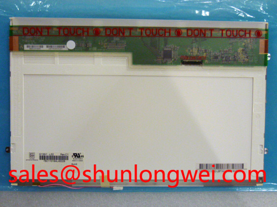 Innolux G133I1-L02 Specification