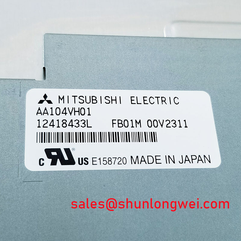 Mitsubishi AA104VH01 Specification