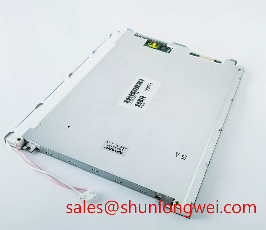 Sharp LM64C15P  Specification
