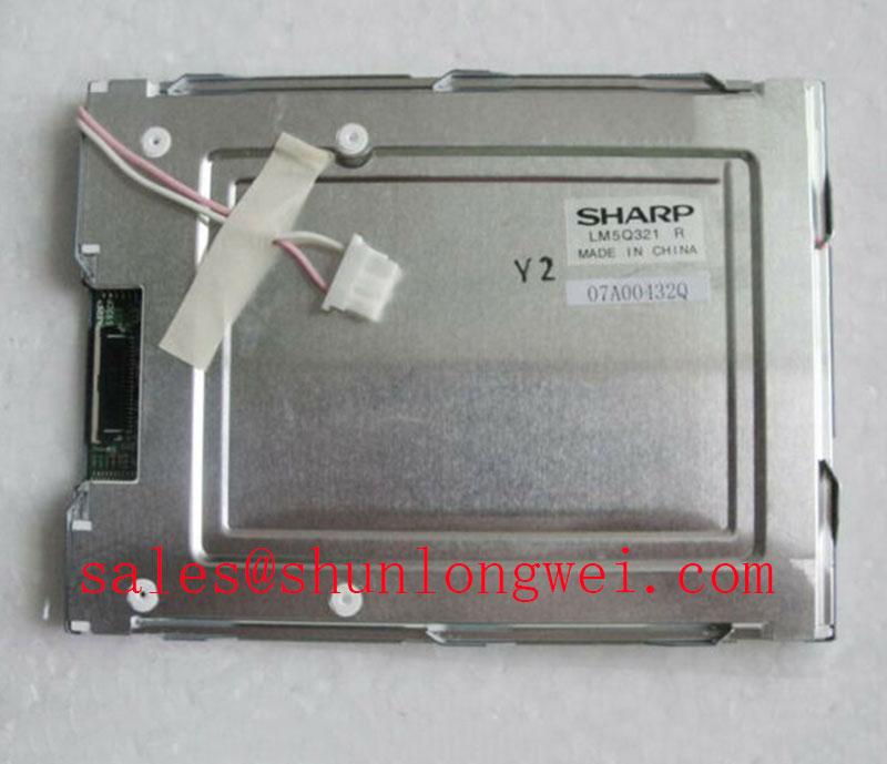 SHARP LM5Q321 Specification