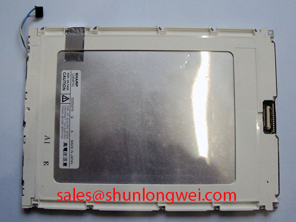 Sharp LM64P30 Specification