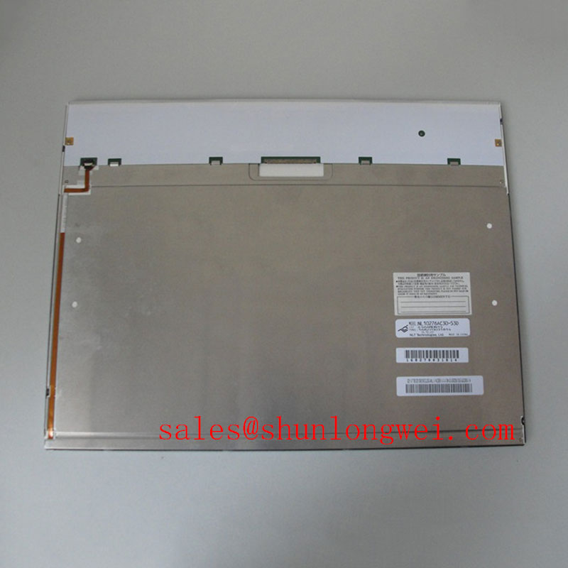 NEC NL10276AC30-53D Specification
