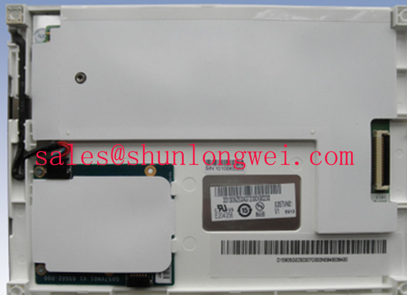 AUO G057QTN01.1 Specification