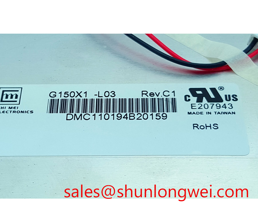 Innolux G150X1-L03 Specification