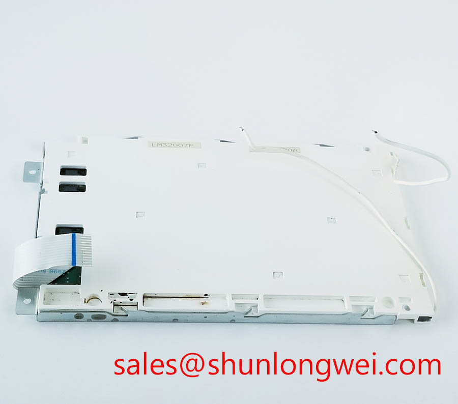 Sharp LM32007P Specification