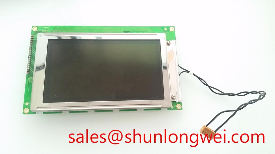 SII G242CX5R1AC Specification